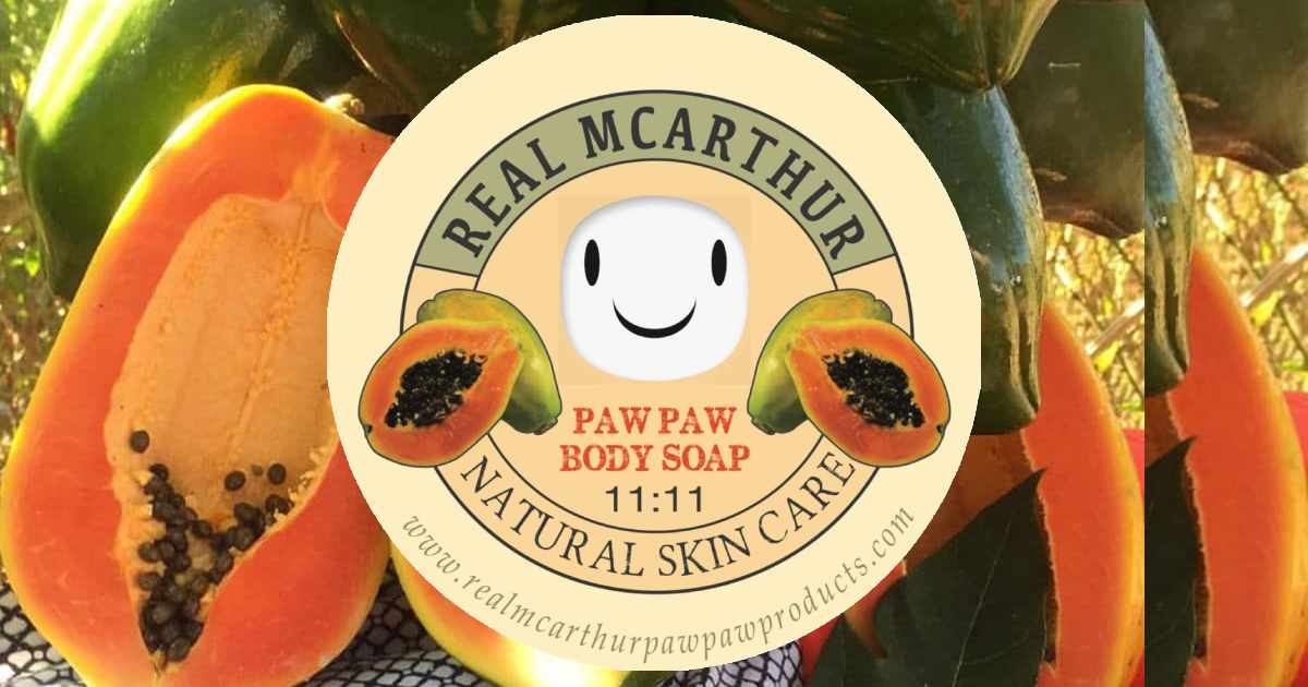 Social Icon Paw Paw
